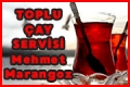 Toplu Çay Servisi