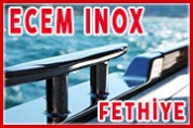 Ecem İnox – Yacht Accessories