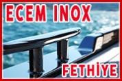 Ecem İnox – Yacht Accessories Alper CENGİL