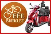 Efe Bisiket – Elektrikli Bisiklet Satış Servis Yedek Parça
