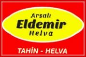 Arsalı Eldemir Helva – Tahin Lokum Çerez İmalat