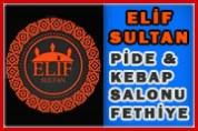 Elif Sultan – Pide ve Kebap Salonu