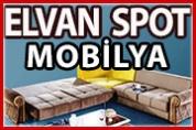 Elvan Spot – Spot Mobilya