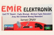 Emir Elektronik – Lcd ve Led Tv Tamir