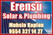Erensu Solar & Plumbing