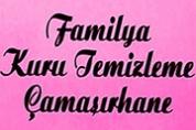 Familya Kuru Temizleme – Çamaşırhane Ütüleme Hizmeti