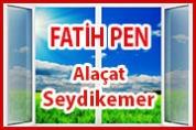 Fatih Pen – Pvc Doğramacı