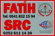 Fatih SRC ve Psikoteknik Merkezi