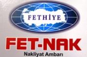 Fethiye Fet-Nak Nakliyat Ambarı