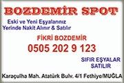 Fethiye 2. El Eşya – 0505 202 9 123