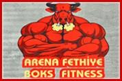Fethiye Arena Boks Fitness – Karaçulha Spor Salonu