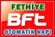 Fethiye Bft Otomatik Kapı – Satış Servis
