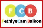 Fethiye Cam Balkon – Katlanır Cam