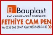 Fethiye Cam Pen