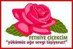 Fethiye Çiçekçim