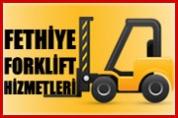 Fethiye Forklift Hizmeti – Osman MARANGOZ