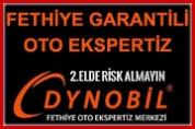 Fethiye Garantili Oto Ekspertiz – Dynobil Fethiye