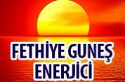 Fethiye Güneş Enerjici – Güneş Enerjisi Demir Doğrama Çatı Sıhhi Tesisat