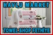 Fethiye Havlu Market – Towel Shop
