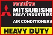 Fethiye Mitsubishi Klima Yetkili Bayii