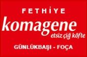 Fethiye Komagene – Günlükbaşı Foça Şubesi