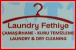Fethiye Laundry – Çamaşırhane Hizmeti