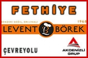 Fethiye Levent Börek – Akdenizli Grup