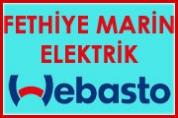 Fethiye Marin Elektrik