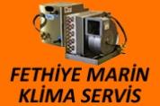 Fethiye Marin Klima