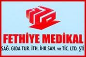 Fethiye Medikal – Sağlık Ürünleri