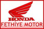 Fethiye Motor – Honda Motosiklet Tamircisi