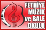 Fethiye Müzik ve Bale Okulu
