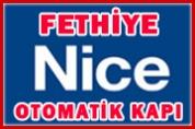 Fethiye Nice Otomatik Kapı – Satış Servis