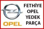 Fethiye Opel Yedek Parça – Mertcan Oto