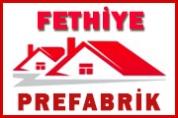 Fethiye Prefabrik – Çelik Villa İnşaat Yapı Tadilat