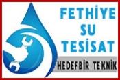 Fethiye Su Tesisat – Hedefbir Teknik