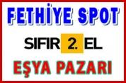 Fethiye Spot – 2. El ve Spot Eşya Pazarı