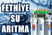 Fethiye Su Arıtma