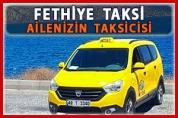 Fethiye Taksi – Ailenizin Taksicisi 0537 928 60 35