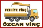 Fethiye Vinç – Özcan Vinç 0537 450 07 96
