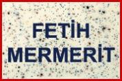 Fetih Mermerit – Mutfak Tezgahı İmalat