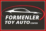 Formenler Toy Auto Center – Oto Servis Yol Yardım