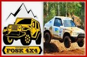 FOSK 4×4 – Fethiye Orman Spor Klübü