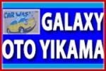 Galaxy Oto Kuaför – İç Dış Oto Yıkama