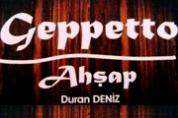 Geppetto Ahşap Mobilya