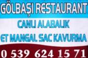 Gölbaşı Restaurant