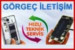 Görgeç İletişim – Garantili Teknik Servis