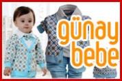 Günay Bebe – Bebe ve Çocuk Giyim