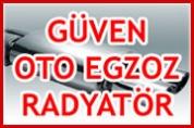 Fethiye Güven Oto Egzoz & Radyatör