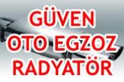 Güven Oto Egzoz & Radyatör